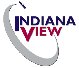 IndianaView Logo