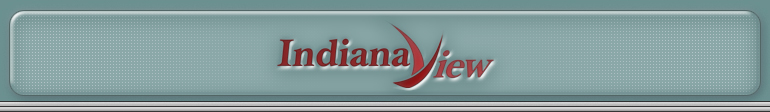 Indiana View Banner
